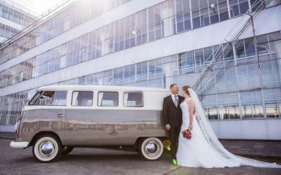 Tof trouwen in Rotterdam