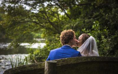 Bruiloft, bbq, boerderij & bos