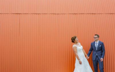 Te gek trouwen | # 1