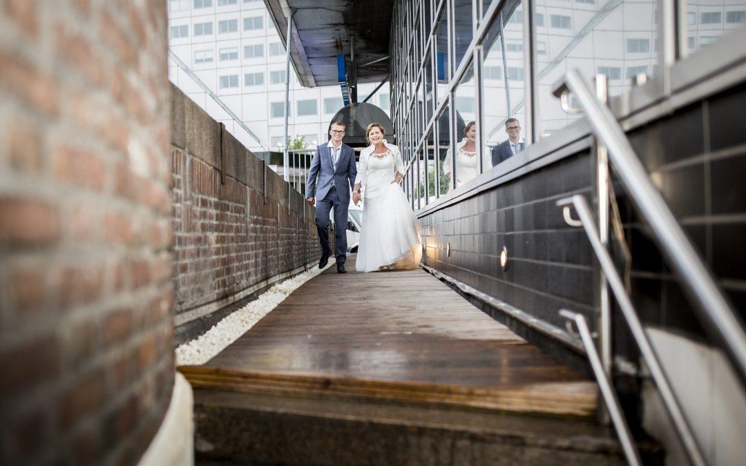 Te gek trouwen | # 2