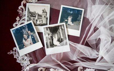 Sprookjes huwelijk in een kasteel!